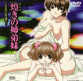 Kirameki no Kyoudai: Sex Crime