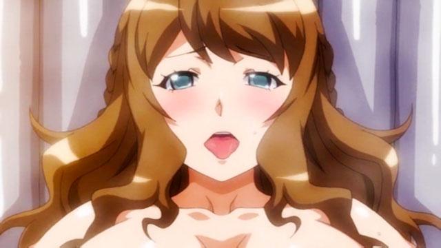 Ecchi na Onee-chan ni Shiboraretai - Ep.2 - Amply Squeezing Older Sisters