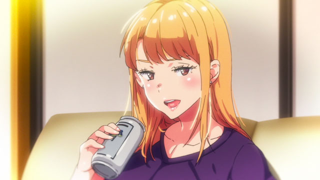 Ane wa Yanmama Junyuuchuu - Ep.1 - Stepsister, Breast Milk, and Adulterous Sex