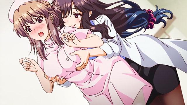 Boku to Joi no Shinsatsu Nisshi The Animation - Ep.1 - No Title