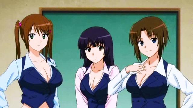 Joshikousei no koshitsuki episode 1