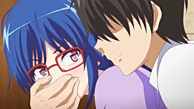 Haitoku no Kyoukai - Episode 1