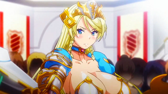 Kyonyuu Princess Saimin - Ep.1 - Revenge: The Prince of A Ruined Nation Who Rises Up for Vengeance