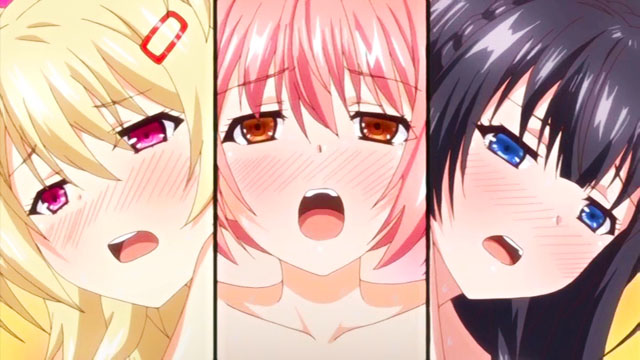 Real Eroge Situation! 2 The Animation - Episode 2