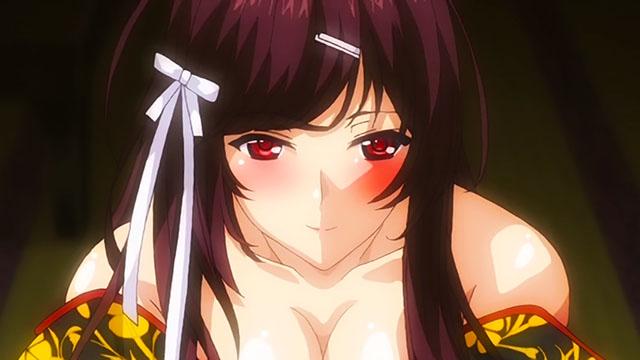 Love x Holic: Miwaku no Otome to Hakudaku Kankei The Animation - Ep.2 - No Title