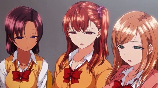 Ijirare: Fukushuu Saimin - Episode 4