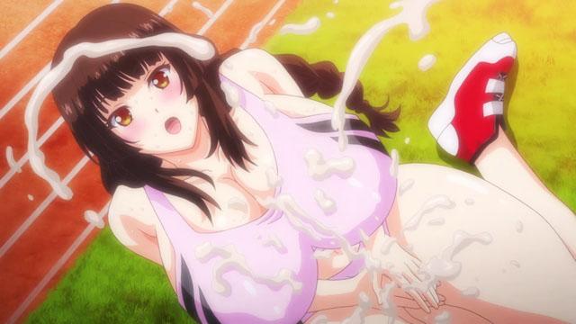 Rikujoubu Joshi wa Ore no Nama Onaho!!! The Animation - Episode 2