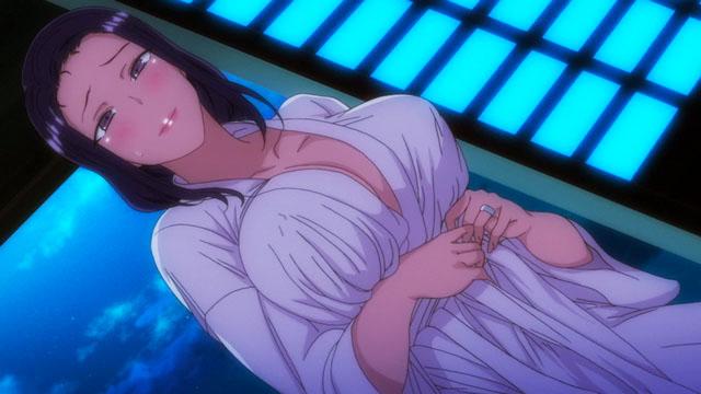 Saimin Seishidou - Ep. 4 - Raw